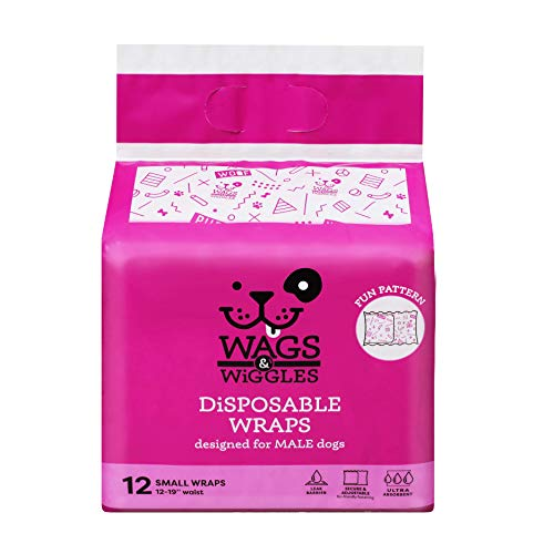 Wags & Wiggles Dog Diapers
