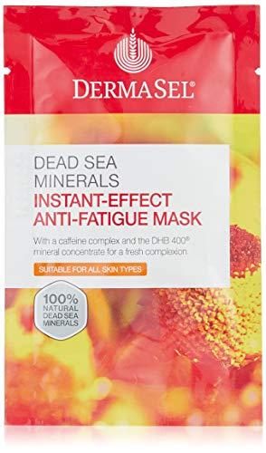 DermaSel Spa Anti-Ermüdungsmaske 12ml