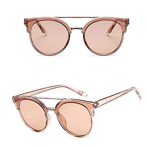 chuanglanja Gafas De Sol Mujer Elegantes Gafas De Sol De Mariposa Vintage Para Mujer Lentes De Océano De Plástico Gafas De Sol Clásicas Retro Al Aire Libre-Color-X