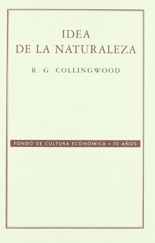 Idea de la naturaleza (Spanish Edition)