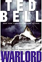 [ { WARLORD LP: AN ALEX HAWKE NOVEL (HARPERLUXE) - LARGE PRINT } ] by Bell, Ted (AUTHOR) Oct-05-2010 [ Paperback ]
