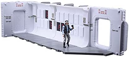 Star Wars - The Vintage Collection - Star Wars: A New Hope - Tantive IV Hallway Playset - Rogue One: A Star Wars Story...