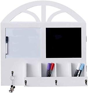 Tablero de mensajes Caja de medidor eléctrico Ornamento Caja de oclusión Tablero de mensajes Pizarra nórdica creativa Caja...