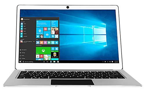 Jumper EZbook 3 pro ノートパソコン ノートPC 13.3インチ 6GB DDR3L 64GB SSD 薄型 1920x1080 FHD IPS Apollo Lake N3450 カメラ/Wi-Fi/BT/micro HDMI 【Win 10搭載】