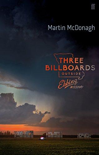 Three Billboards Outside Ebbing, Missouri: The Screenplay