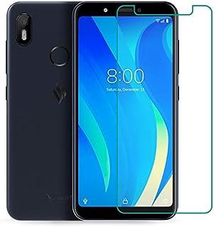 "TOMMY-Phone Screen Protectors - Mobile 9H Tempered Glass for BQ Vsmart Joy 1 GLASS Protective Film on BQ Vsmart Joy1 5.45""..."