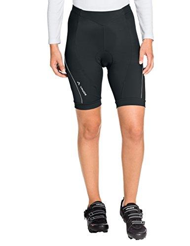 VAUDE Damen Hose Advanced Pants II, Black, 34, 06704