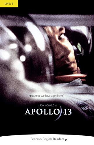 Apollo 13, w. MP3-CD (Pearson English Readers, Level 2)