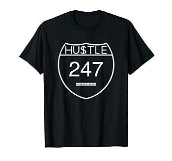 Shirt made to match Jordan 12 Reverse Taxi T-Shirt