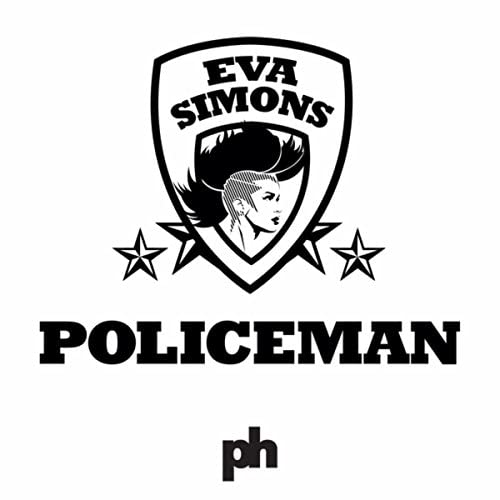 Eva Simons feat. Konshens