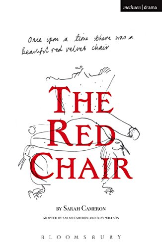 The Red Chair (Modern Plays) (English Edition)