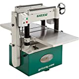 Grizzly Industrial G1033Z - 20' 5 HP Planer