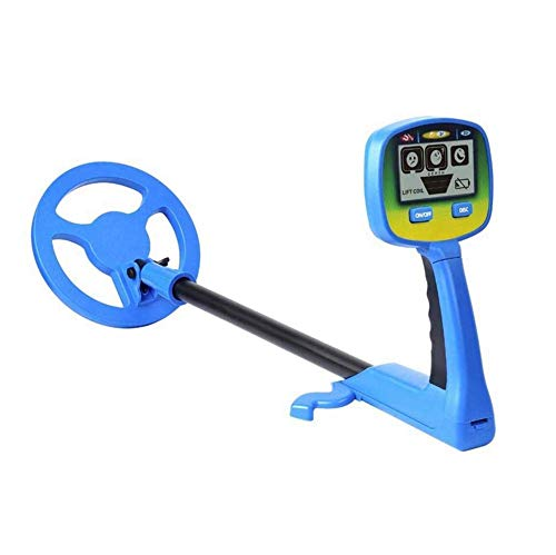 ZPEM Simple Metal Detector Portable Underground Suitable for Children Scientific Education Toy Best Gift