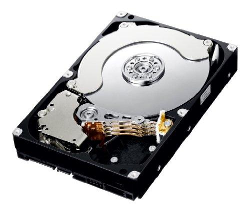 Samsung EcoGreen F4 HD204UI 2TB interne Festplatte (8,8 cm (3,5 Zoll), 5400rpm, 8,9ms, 32MB Cache, SATA)