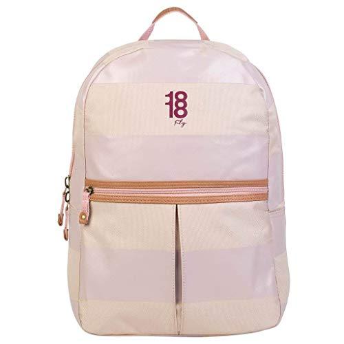 Mochila Grande Juvenil Escolar 1818 Chenson Porta Laptop 16 Pulgadas 1863322-P