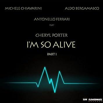 I'm So Alive