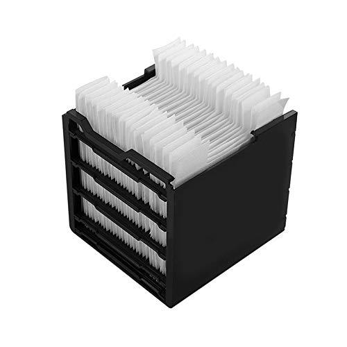 Cainda Ersatzfilter für Arctic Air Personal Space Cooler, spezieller Ersatz für Arctic USB Air Cooler Filter
