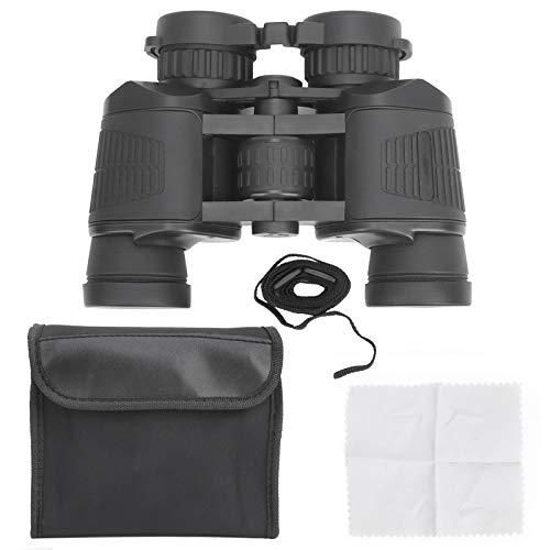 Binoculares al aire libre, binoculares de alta definición impermeables 16X40, ideales para observación de aves, viajes, conciertos de observación de estrellas