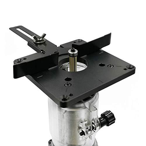 Placa base para máquina recortadora, placa base para fresadora flexible de alto rendimiento, centro de mecanizado de tornos para aplicaciones industriales de alta precisión para máquinas