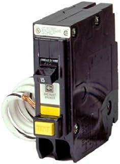 Eaton Corporation Br115Af Single Pole Arc Fault Circuit Breaker, 15-Amp