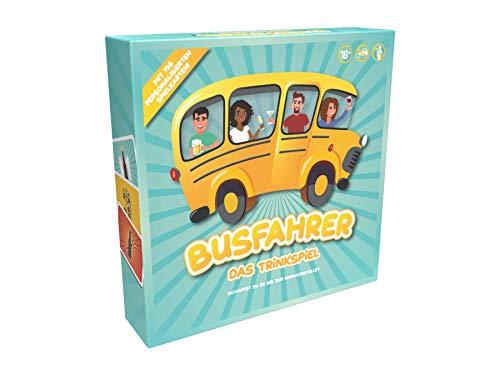 Busfahrer - Das Trinkspiel©