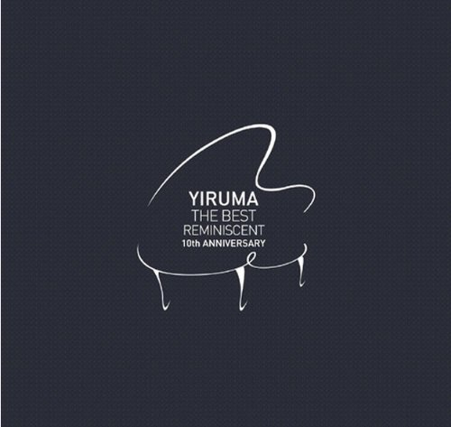 YIRUMA - The Best (Reminiscent 10Th Anniversary) CD