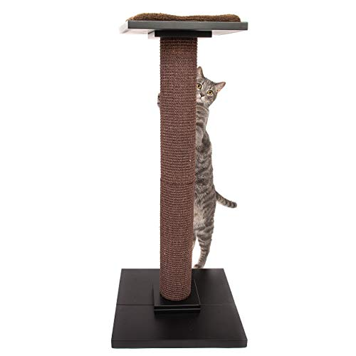 <br /> Art of Paws Ultimate Cat Scratching Post