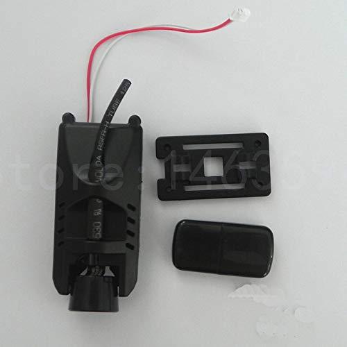 Accessories Wholesale UDI U842 U842-1 U842WIFI U818S RC Quadcopter Drone Helicopter Spare Parts Camera Set - (Color: FPV Camera)