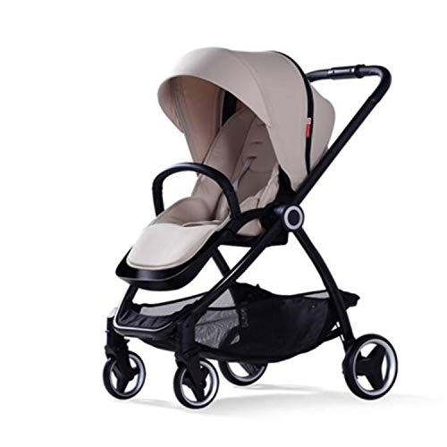 Purchase BABIFIS Baby Stroller European Folding Bebek Arabasi High Landscape Pram Portable Baby Carr...