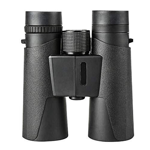 AOGOTO Fernglas mit festem Zoom für Kinder 10x42 hochauflösende BK4-Heimspielzeug-Außenlinse mit hoher Vergrößerung schadet dem Reisegeschenk des Augenteleskops Nicht