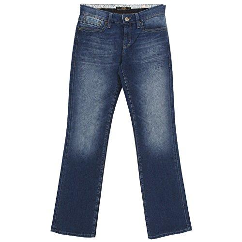 Mavi, Mona, Damen Damen Jeans Hose Stretchdenim True Blue Uptown W 30 L 32 [19849]