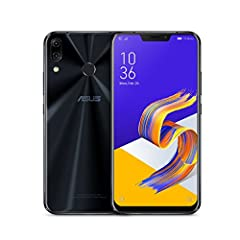 """6.2"""" IPS FHD+ Full View Display (2160x1080) Qualcomm Snapdragon 845 - Octa-core 2.8Ghz 6GB RAM / 64GB Storage 3300mAh Battery; Operating System - Android O 8MP Front Cameras / 12MP with OIS/EIS+ 8MP Wide-angle Rear Cameras Dual Nano SIM slots and Mic..."""