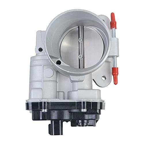 ispacegoa.com Electronic Throttle Body Assembly for Escalade ...
