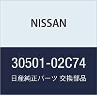 NISSAN(ニッサン) 日産純正部品 スリーブ 30501-02C74