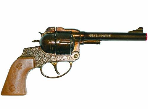 Lone Star - Pistolet Super Cowboy 12 Tirs