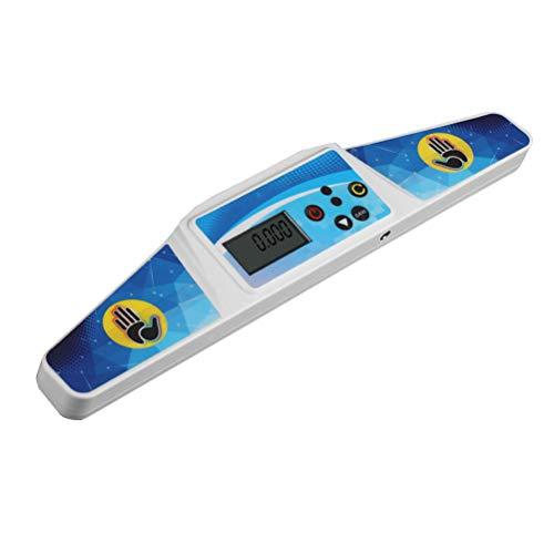 Speed Stacks G4 temporizador, temporizador profesional de la máquina del reloj para la competencia de la pila de velocidad de la taza del temporizador, cubo divertido regalo