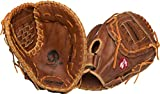 Nokona Walnut 14IN FP 1ST Base MITT 17H