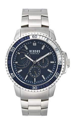 Versus Versace Aberdeen VSPLO0619 - Cronógrafo para hombre
