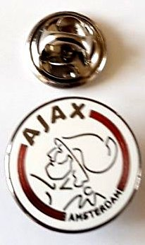 Ajax Amsterdam pin