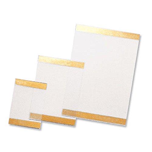 Plakathüllen / Wandmontage DIN A4 quer