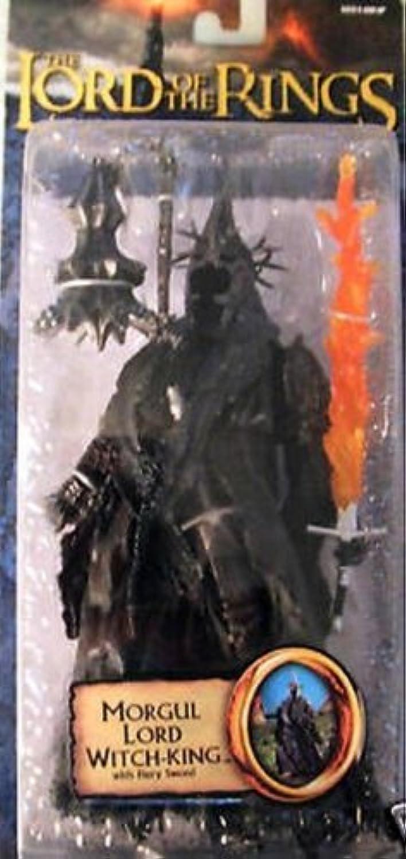 Morgul Lord Witch King - Herr der Ringe - ToyBiz