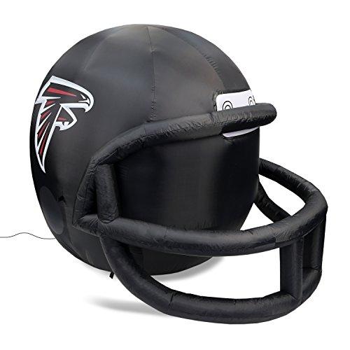 Fabrique Innovations NFL Inflatable Lawn Helmet, Atlanta Falcons