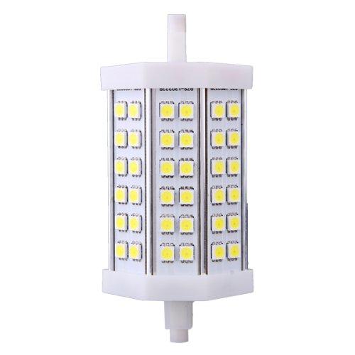 R7S/J118Lampadina Lampada Spot dimmerabile 5050SMD 36led bianco 170–240V 13W 6000K
