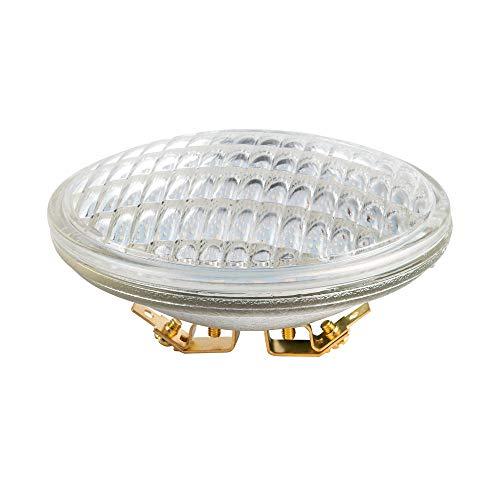 PAR36 LED DC Light Bulbs 12W 3000K Warm White,AC/DC 12V,1280Lumens 80W Halogen...