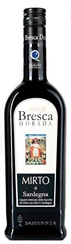 Mirto rosso di Sardegna, 6 Flaschen, Distillerie Bresca Dorada