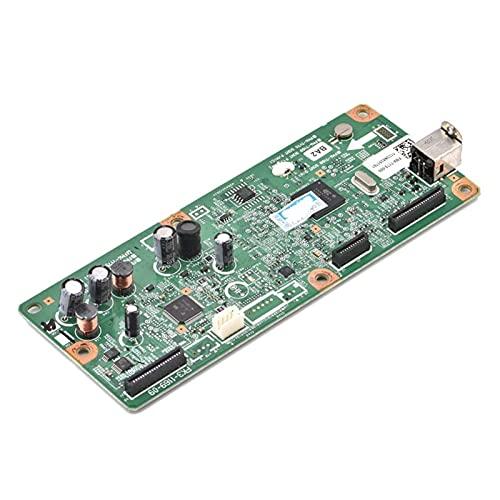 Neigei Accesorios de Impresora PCA ASSY Formatter Board Logic MainBoard Mainboard Apto para Impresora Canon MF4410 MF4412 MF 4410 4412 FM4-7175 FM4-7175-000