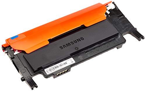 Samsung CLT-K4092S/ELS Original Toner (Kompatibel mit: CLP-310/CLP-315/CLX-3170/CLX-3175 Series) schwarz