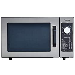 Panasonic Microwave for Dementia from Amazon