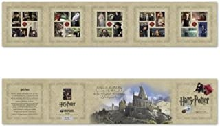 Harry Potter Limited Edition Collectible US Forever Postage Stamps