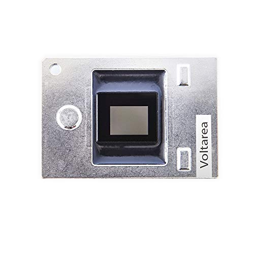 Genuine OEM DMD DLP chip for Vivitek D967-BK Projector by Voltarea